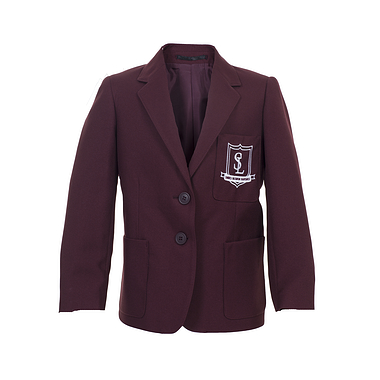 South Lee Girls Blazer